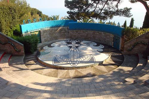 amphitheatre Jean Cocteau