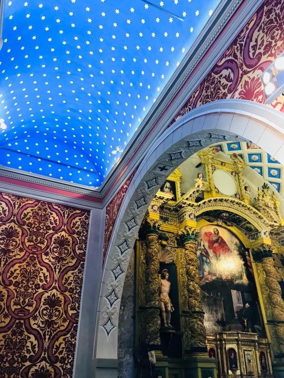 antibes churches