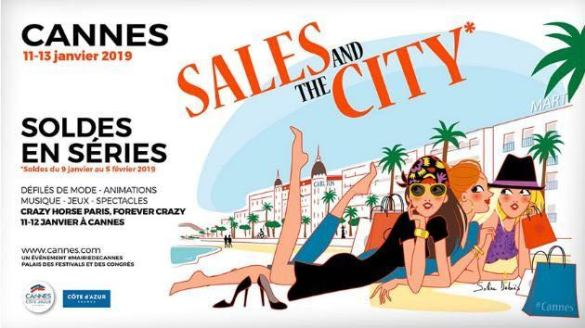sales in cannes